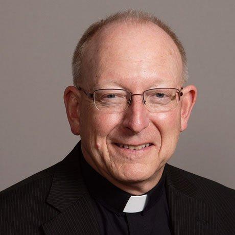 Fr. Keith Boisvert