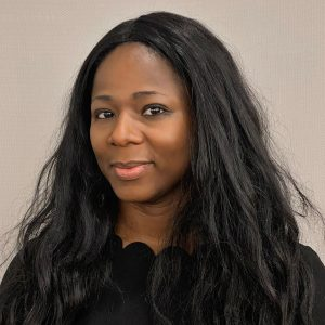Genevieve Mbamalu
